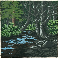 ducktrap by neil welliver