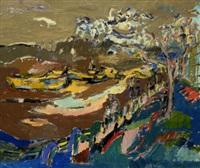 paysage by judyta sobel