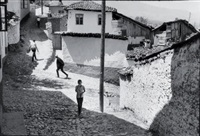 yougoslavie by henri cartier-bresson