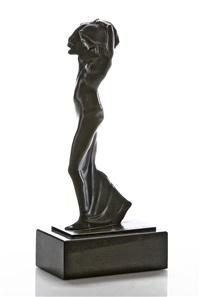 skulptur by josef humplik