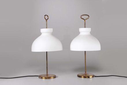 Selezione di lampade da tavolo parenti firenze store l eleganza