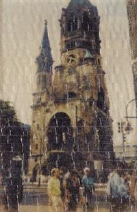 l'home i la ciutat by amador (amador magraner)