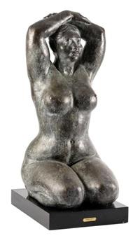 desnudo by armando amaya