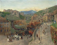 scenes of my childhood by richard eurich