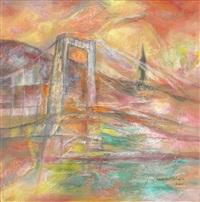 le pont elisabeth by pascale courbot-lehalle