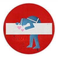 il poliziotto innamorato by clet abraham