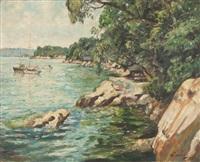 the bay by vlase zanalis