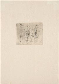 das graphische werk (33) by wols