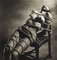 chair constriction by stephane graff