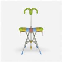 umbrella chair by gaetano pesce