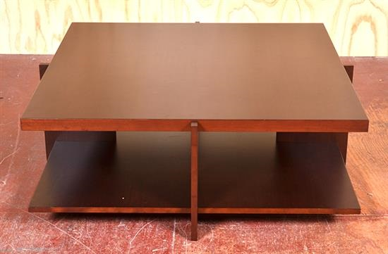 623 Lewis Coffee Table By Frank Lloyd Wright On Artnet