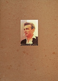 j is for james dean by peter blake