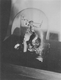 untitled (surrealist still-life) by claude cahun