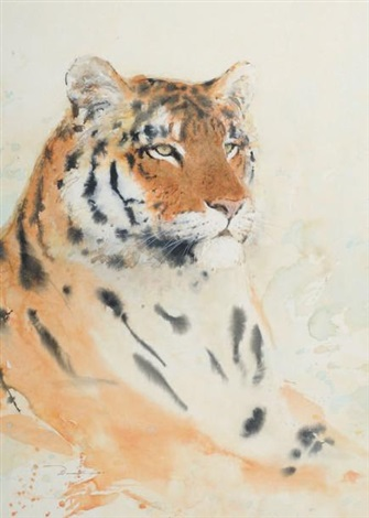 tigre by david leung
