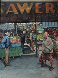 sawers by hector mcdonnell