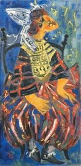 la bretonne by bernard piga