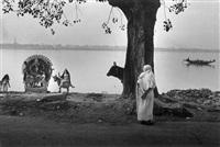 among the goddesses, calcutta by raghu rai