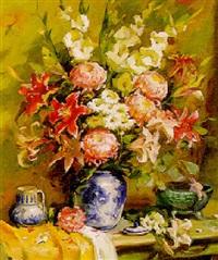 les lilas by olga smirnova
