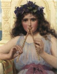 the soloist by norman prescott davies