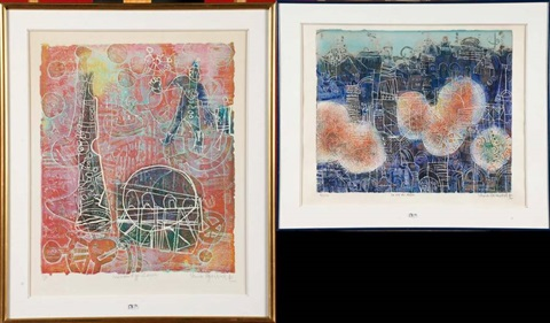 la vie et mémoire dun clow 2 works by shoichi hasegawa