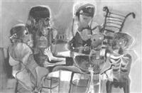 consultorio infantil by ramon oviedo