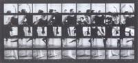 ballett by fritz simak