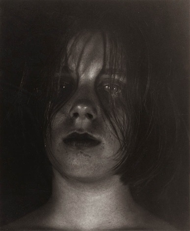 untitled 1985-86 by bill henson