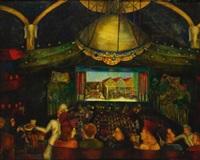 opera at the hippodrome by hope shipee bunin