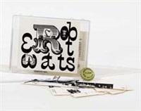 20th anniversari fluxus edition by robert watts