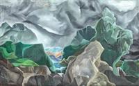 voyage de bruegel by paul ackermann