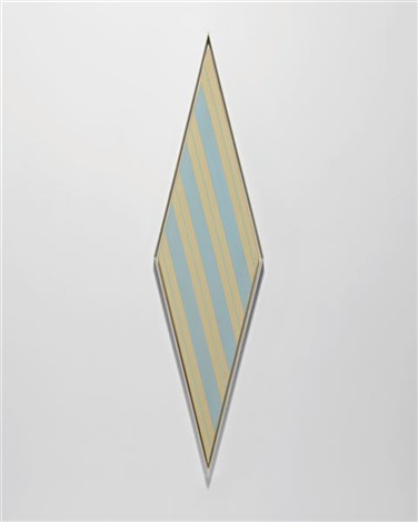 pale by kenneth noland