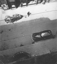 rue à budapest by marian reismann