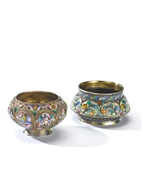 bowl by maria semenova