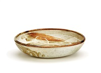 bowl by paul soldner