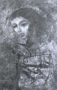 mujer by enrique gran