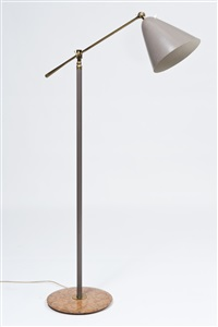 lampada da terra modello