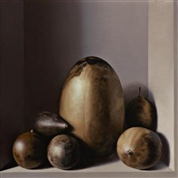 still life by peter von artens