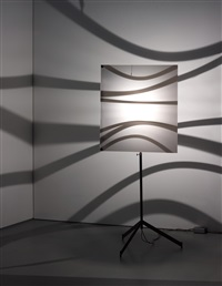 shadow lamp by olafur eliasson