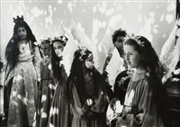 anges portugais by edouard boubat