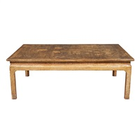 low table by max kuehne