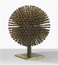 untitled (tree) by harry bertoia