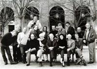 les photographes de la fondation leica by jean-francois bauret