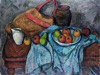still life by iosif naumovich gurvich