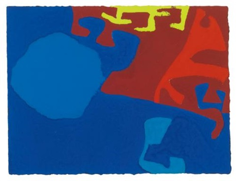 mini january x1974 by patrick heron