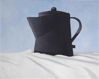 the conning tower by julio larraz