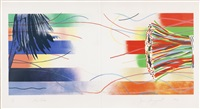 area code by james rosenquist