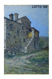 rustico by alberto campolunghi