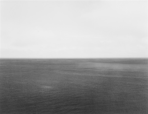 north sea berriedale irish sea isle of man and marmara sea silivli from the series time exposed 3 works by hiroshi sugimoto