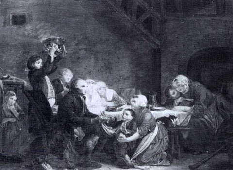 the doctors visit by leonard de france
