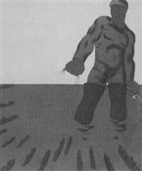 free man's duties 2 by hugo gellert